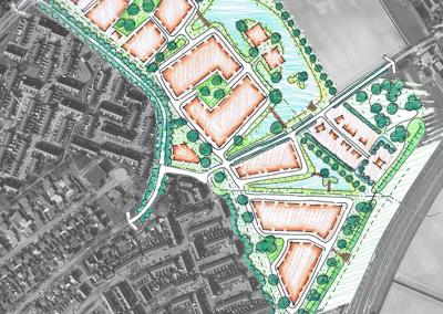 Structuurschets Souburg-Noord fase 2 & 3